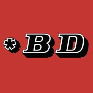Bewildered Dad Logo