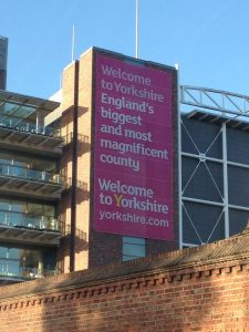 Magnficient Yorkshire - Bewildered Family Guide to Yorkshire