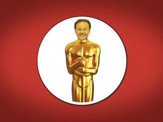 CBeebies at the Oscars