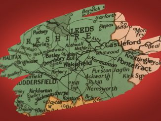 Bewildered Family Guide to Yorkshire - Wakefield