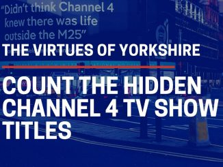 Hidden Channel 4 Titles