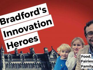 Bradford Innovation